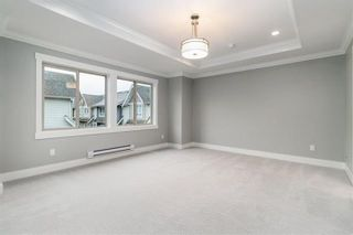 """Photo 9: 4 3126 WELLINGTON Street in Port Coquitlam: Glenwood PQ Townhouse for sale in """"PARKSIDE"""" : MLS®# R2281206"""
