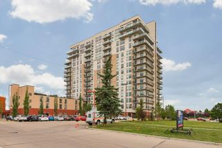Photo 2: 1302 6608 28 Avenue in Edmonton: Zone 29 Condo for sale : MLS®# E4237163