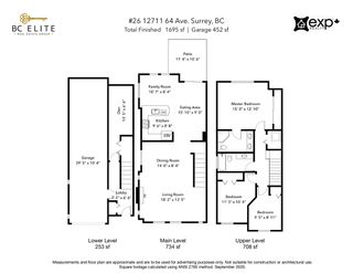 """Photo 28: 26 12711 64 Avenue in Surrey: West Newton Townhouse for sale in """"Palette on the Park"""" : MLS®# R2498817"""