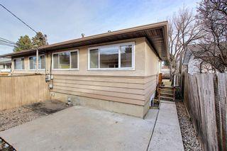 Photo 39: 809/811 45 Street SW in Calgary: Westgate Duplex for sale : MLS®# A1053886