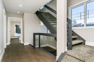 Photo 30: 9329 CONNORS Road in Edmonton: Zone 18 House Half Duplex for sale : MLS®# E4223706