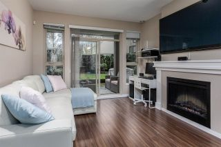 Photo 5: 102 1150 KENSAL Place in Coquitlam: New Horizons Condo for sale : MLS®# R2231162