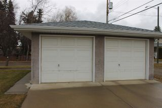 Photo 25: 4123 A 53 Street: Wetaskiwin Townhouse for sale : MLS®# E4216560