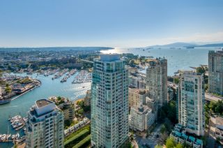 Photo 29: 3905 1480 Howe Street in Vancouver: Yaletown Condo for sale (Vancouver West)  : MLS®# R2601075