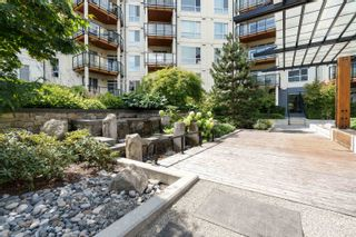 """Photo 15: 108 3581 ROSS Drive in Vancouver: University VW Condo for sale in """"Virtuoso"""" (Vancouver West)  : MLS®# R2609138"""