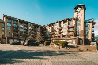 """Photo 40: 520 1211 VILLAGE GREEN Way in Squamish: Downtown SQ Condo for sale in """"Rockcliff"""" : MLS®# R2560335"""