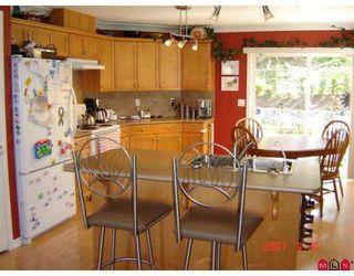 "Photo 2: 35118 LABURNUM Ave in Abbotsford: Abbotsford East House for sale in ""Clayburn Ridge"" : MLS®# F2710869"