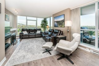 """Photo 8: 2003 5611 GORING Street in Burnaby: Central BN Condo for sale in """"LEGACY"""" (Burnaby North)  : MLS®# R2602138"""