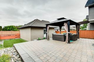 """Photo 18: 11170 CALLAGHAN Close in Pitt Meadows: South Meadows House for sale in """"River's Edge"""" : MLS®# R2408441"""