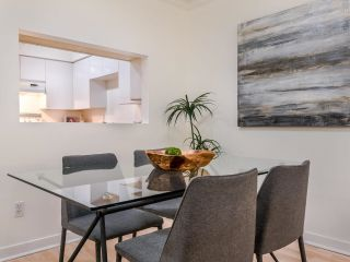 """Photo 15: 203 825 W 15TH Avenue in Vancouver: Fairview VW Condo for sale in """"The Harrod"""" (Vancouver West)  : MLS®# R2625822"""