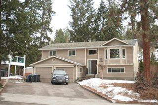 Photo 1: 4768 Gordon Drive in Kelowna: Lower Mission House for sale (Central Okanagan)  : MLS®# 10130403