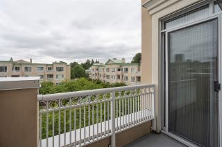 "Photo 20: 411 2995 PRINCESS Crescent in Coquitlam: Canyon Springs Condo for sale in ""PRINCESS GATE"" : MLS®# R2386105"