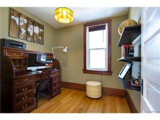 Photo 11: 854 Lipton Street in Winnipeg: Residential for sale (5C)  : MLS®# 1701328