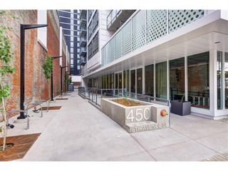 Photo 2: 1511 450 8 Avenue SE in Calgary: Downtown East Village Apartment for sale : MLS®# A1090425