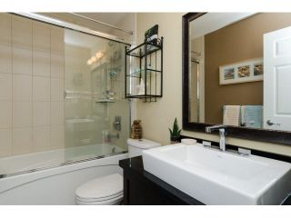 Photo 16: 63 3009 156TH STREET in Surrey: Grandview Surrey Townhouse for sale (South Surrey White Rock)  : MLS®# F1447564