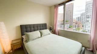 """Photo 15: 1007 822 SEYMOUR Street in Vancouver: Downtown VW Condo for sale in """"L'ARIA"""" (Vancouver West)  : MLS®# R2615782"""