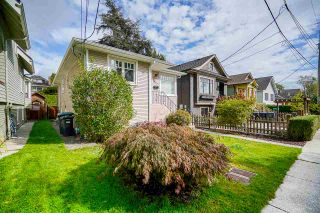 Photo 31: 425 OAK Street in New Westminster: Queens Park House for sale : MLS®# R2502980