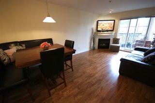 """Photo 4: 210 9333 ALBERTA Road in Richmond: McLennan North Condo for sale in """"Trellaine"""" : MLS®# R2143818"""