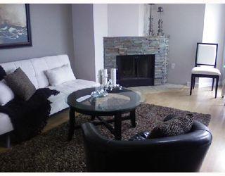 "Photo 5: 403 1345 W 4TH Avenue in Vancouver: False Creek Condo for sale in ""GRANVILLE ISLAND VILLAGE"" (Vancouver West)  : MLS®# V715867"