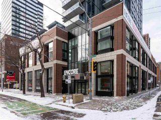 Photo 15: 2102 10180 103 Street in Edmonton: Zone 12 Condo for sale : MLS®# E4234089