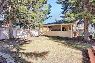 Photo 36: 9623 19 Street SW in Calgary: Palliser Detached for sale : MLS®# A1097991