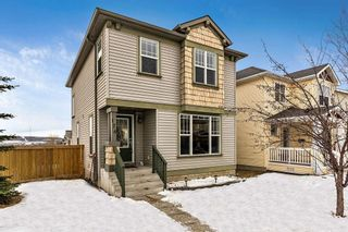 Photo 1: 176 TUSCANY RIDGE Terrace NW in Calgary: Tuscany Detached for sale : MLS®# C4284773