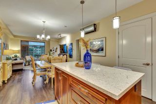 """Photo 9: B526 20716 WILLOUGHBY TOWN CENTRE Drive in Langley: Willoughby Heights Condo for sale in """"YORKSON DOWNS"""" : MLS®# R2621034"""