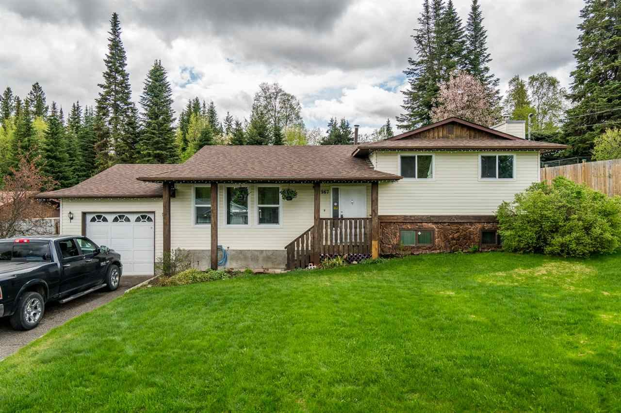 Main Photo: 2967 INGALA Drive in Prince George: Ingala House for sale (PG City North (Zone 73))  : MLS®# R2370268