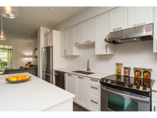 """Photo 9: 21 1708 KING GEORGE Boulevard in Surrey: King George Corridor Townhouse for sale in """"The George"""" (South Surrey White Rock)  : MLS®# R2196864"""