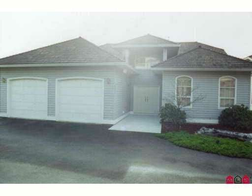 Main Photo: 35803 TIMBERLANE Drive in Abbotsford: Abbotsford East House for sale : MLS®# F2806628