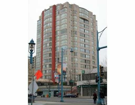 """Main Photo: 706 7995 Westminster Hwy in Richmond: Brighouse Condo for sale in """"Regency"""" : MLS®# V810065"""
