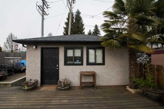 Photo 17: 3407 NAPIER Street in Vancouver: Renfrew VE House for sale (Vancouver East)  : MLS®# R2538672