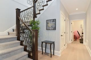 Photo 27: 3490 164A Street in Surrey: Morgan Creek House for sale (South Surrey White Rock)  : MLS®# R2063881