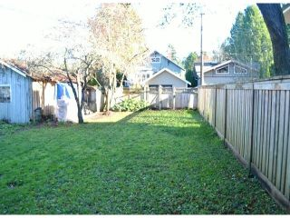 """Photo 4: 2694 MCBRIDE Avenue in Surrey: Crescent Bch Ocean Pk. House for sale in """"CRESCENT BEACH"""" (South Surrey White Rock)  : MLS®# F1427486"""