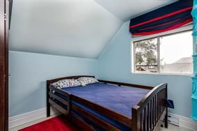 Photo 7: 213 FIFTH AVE in New Westminster: Queens Park House for sale : MLS®# R2266161