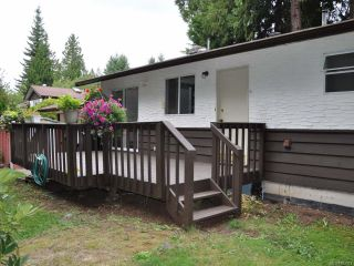 Photo 12: 595 SPRUCE STREET in QUALICUM BEACH: PQ Qualicum Beach House for sale (Parksville/Qualicum)  : MLS®# 822373