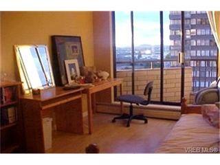 Photo 5:  in VICTORIA: Vi James Bay Condo for sale (Victoria)  : MLS®# 371788