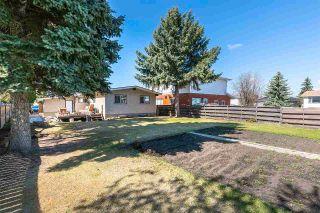 Photo 41: 8504 10 Avenue in Edmonton: Zone 29 House for sale : MLS®# E4243493