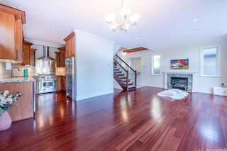 Photo 5: 3487 W 2ND Avenue in Vancouver: Kitsilano 1/2 Duplex for sale (Vancouver West)  : MLS®# R2621064