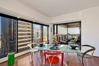 Photo 5: DOWNTOWN Condo for sale : 1 bedrooms : 100 Harbor Dr #2506 in San Diego