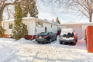 Photo 22: 502 Athabasca Street West in Moose Jaw: Central MJ Residential for sale : MLS®# SK842871