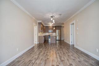 Photo 3: 204 19228 64 Avenue in Surrey: Clayton Condo for sale (Cloverdale)  : MLS®# R2497292