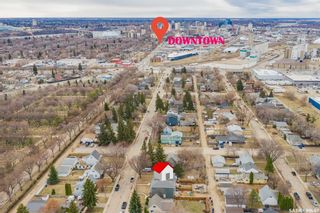 Photo 36: 1409 2nd Avenue North in Saskatoon: Kelsey/Woodlawn Residential for sale : MLS®# SK854591