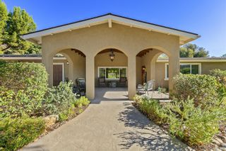 Photo 1: SAN DIEGO House for sale : 4 bedrooms : 11155 Oakcreek Dr in Lakeside