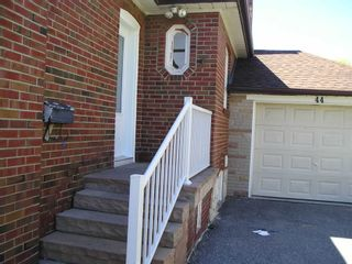 Photo 5: Main 44 Armitage Drive in Toronto: Wexford-Maryvale House (Bungalow) for lease (Toronto E04)  : MLS®# E5209090