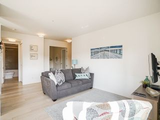 "Photo 19: 206 215 BROOKES Street in New Westminster: Queensborough Condo for sale in ""DOU B at Port Royal"" : MLS®# R2505494"