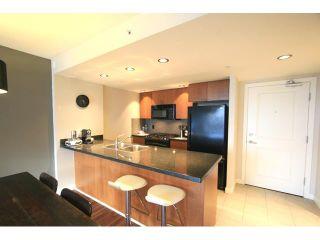 "Photo 5: 1107 6233 KATSURA Street in Richmond: McLennan North Condo for sale in ""KATSURA HAMPTONS"" : MLS®# V872347"