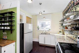 Photo 15: 104 Lenore Street in Winnipeg: Wolseley Residential for sale (5B)  : MLS®# 202103918