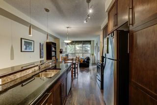Photo 9: 101 41 6A Street NE in Calgary: Bridgeland/Riverside Apartment for sale : MLS®# A1146487