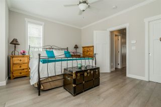 """Photo 10: 19 7138 210 Street in Langley: Willoughby Heights Townhouse for sale in """"Prestwick"""" : MLS®# R2411962"""